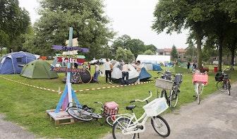 Uittips: De Buurtcamping, Seafood Festival en Catharijn Classique