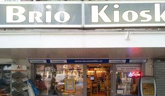 Utrecht houdt voet bij stuk inzake sluiting kiosk Overvecht