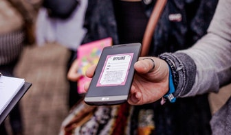 Onderzoek deBeschaving: festival wordt meer gewaardeerd zonder smartphone