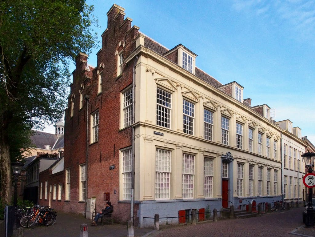 Beijerspand: wordt de Haveloozenschool een logement?