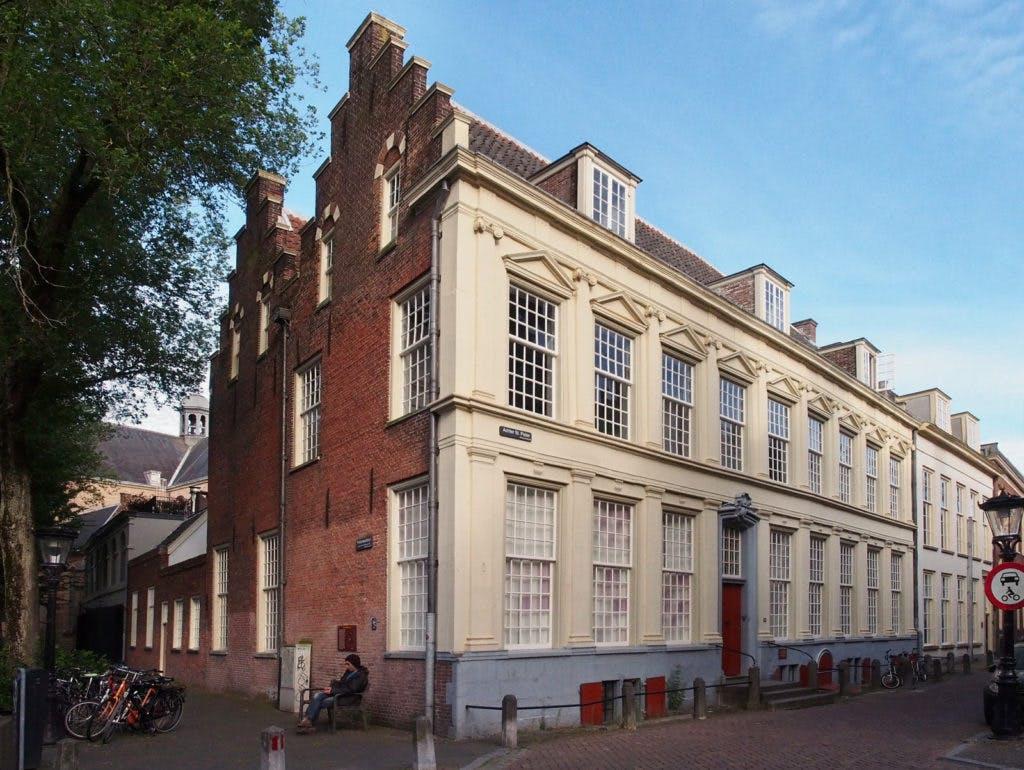 Beijerspand: wordt de Haveloozenschool een logement?