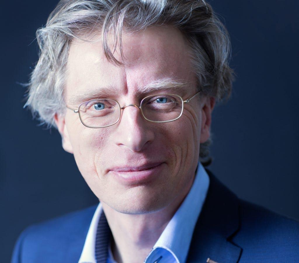 """Het energiesysteem van de toekomst wordt in Lombok gelegd: """"Utrecht loopt straks voor"""""""