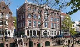26 nieuwe appartement aan de Oudegracht