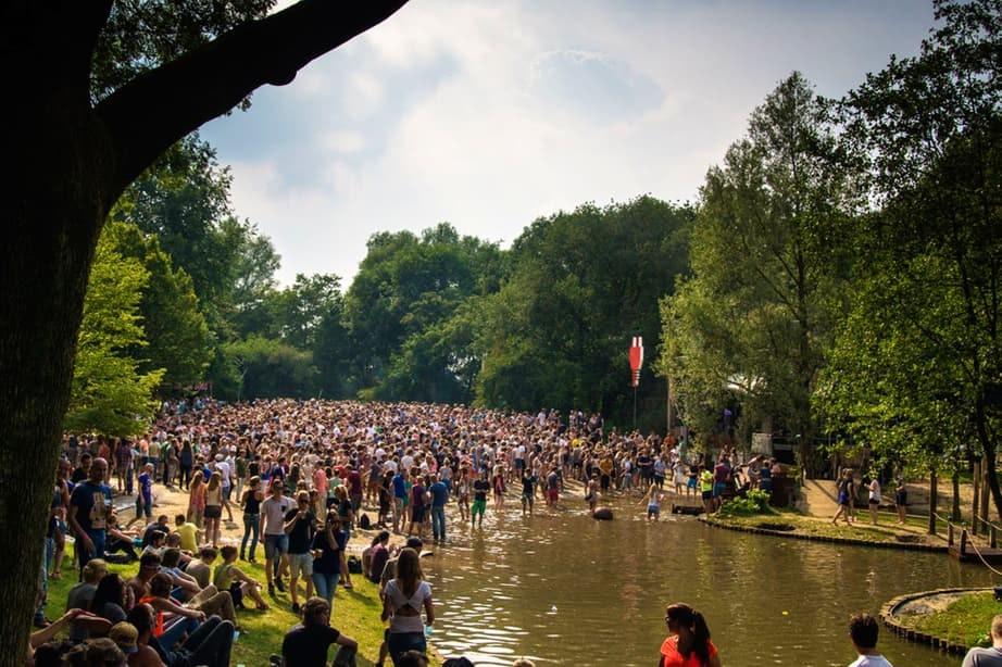 Zomer in Utrecht: overzicht van de festivals