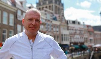 Michelinsterrenchef Karel V keert terug naar Utrecht met nieuw restaurant