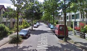 Dode man gevonden in woning Lunetten