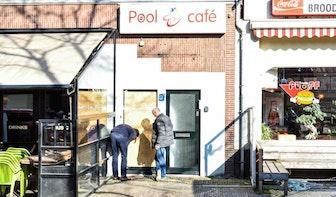 Poolcafé Hart van Utrecht op de Ganzenmarkt gaat weer open