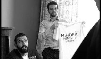 Utrechtse regisseur Aiman Hassani wil 'meer kleur' in 48 Hour Film Project Rotterdam