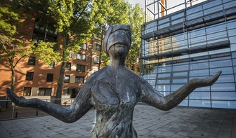 Zes jaar celstraf en tbs voor runnen jongensbordeel in Utrechtse wijk Overvecht