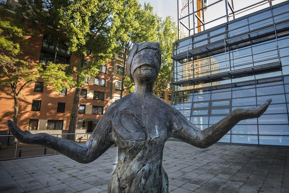 Utrechter vrijgesproken van plofkraken in Duitsland