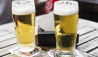 Utrecht telt relatief veel bierbrouwers; afgelopen vijf jaar is aantal verdubbeld