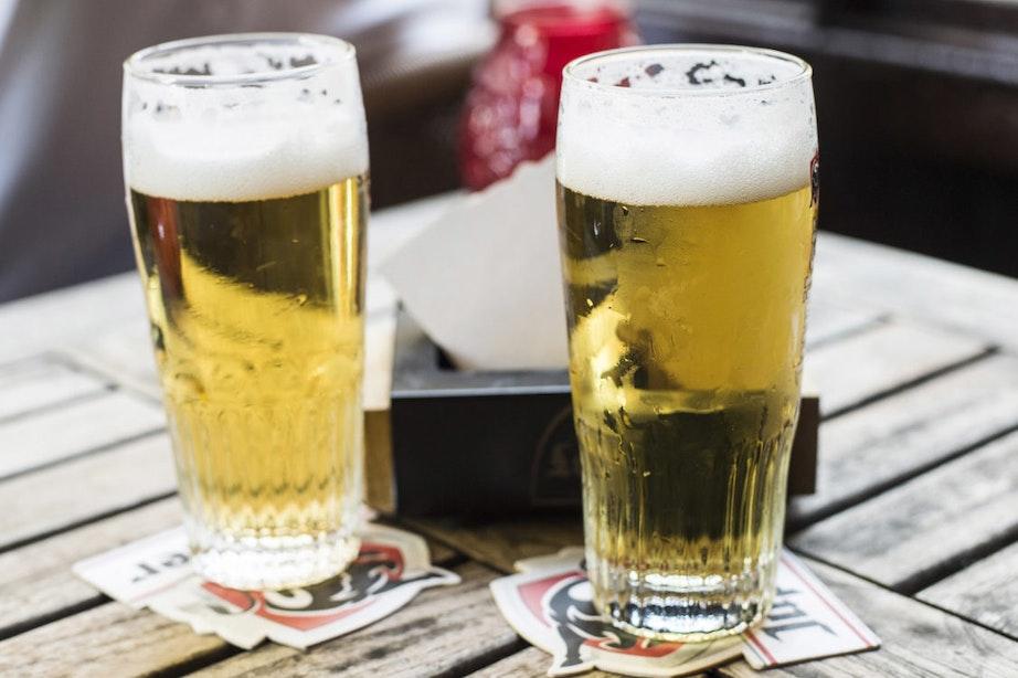 'Minderjarigen krijgen op steeds minder plekken in Utrecht alcohol'