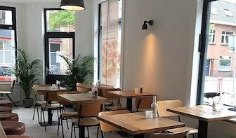 Nieuw Engeland heeft met Cucina Chanti eindelijk een restaurant