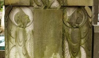 De geheimen van St. Barbara; Jugendstil op St. Barbara