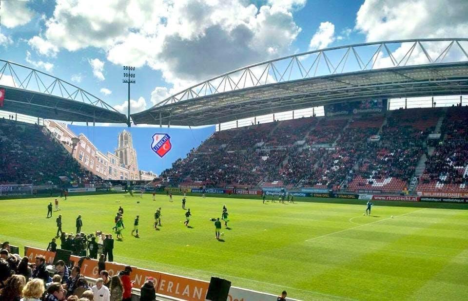Transfer window nekt FC Utrecht
