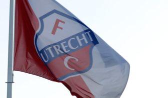 Labyad opnieuw beslissend voor winnend FC Utrecht