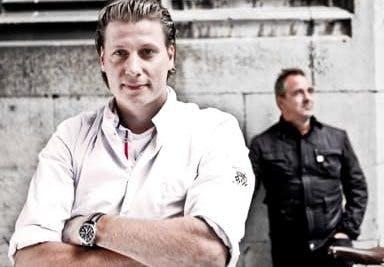 Chef Leon Mazairac noemt zijn favoriete restaurants in Utrecht