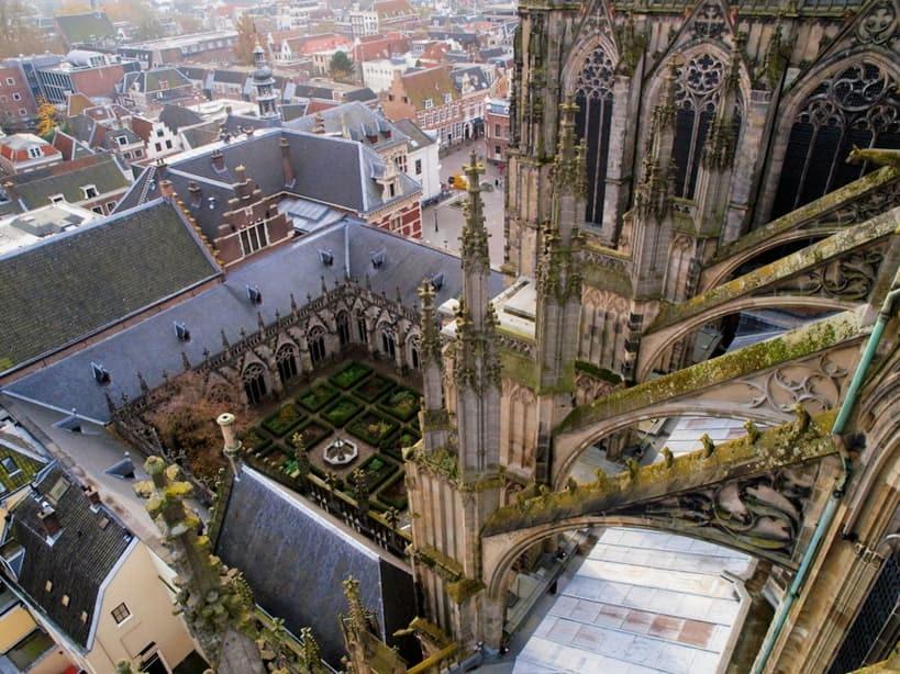 Domkerk wil geen entree heffen voor bezoekers
