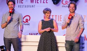 Twee jaar lang virtual reality voor patiëntjes WKZ dankzij DJ's Mattie & Wietze