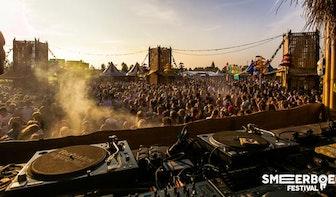 Het smerigste festival van Nederland komt er weer aan