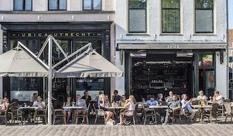 Fieldlab Cafés Utrecht op eerste dag volledig volgeboekt