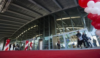 Na acht jaar bouwen wordt Utrecht Centraal 7 december officieel geopend