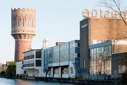 Nieuwe galerie in De Pastoe Fabriek gaat op 16 september open
