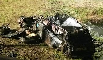 Utrechter van beruchte 'Audi-bende' krijgt ruim vier jaar cel in Duitsland
