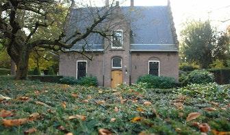 Plannen voor crematorium op begraafplaats Sint-Barbara