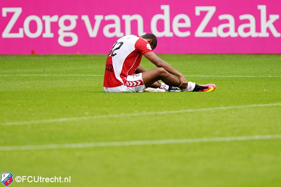 """""""Leuk volgend seizoen: FC Utrecht – Jong FC Utrecht"""""""