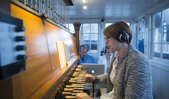 Utrechtse beiaardier speelt vrijdagmiddag delen van Matthaüs-Passion vanaf Domtoren