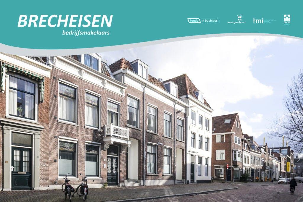 UMC Utrecht verkoopt historische woningen in binnenstad