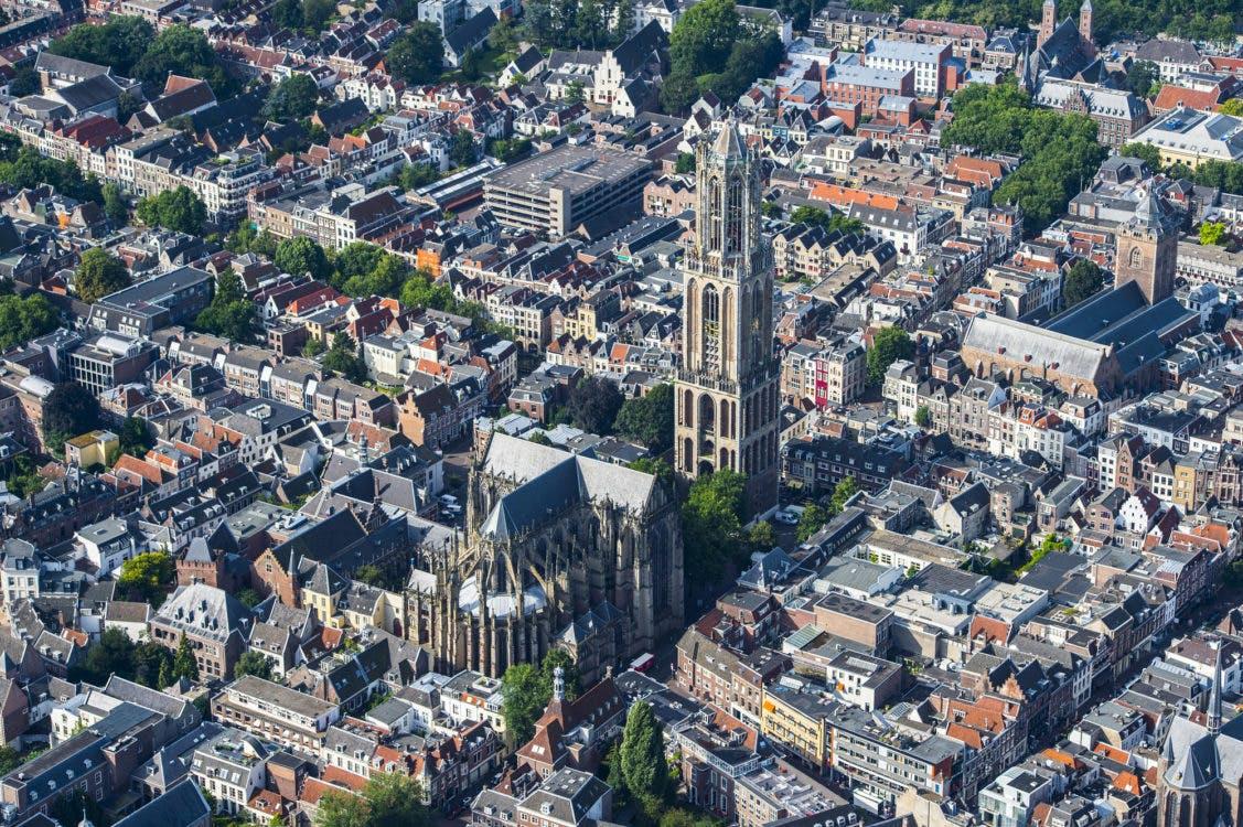 Wij willen in Utrecht blijven! Maar zo gaat dat niet lukken