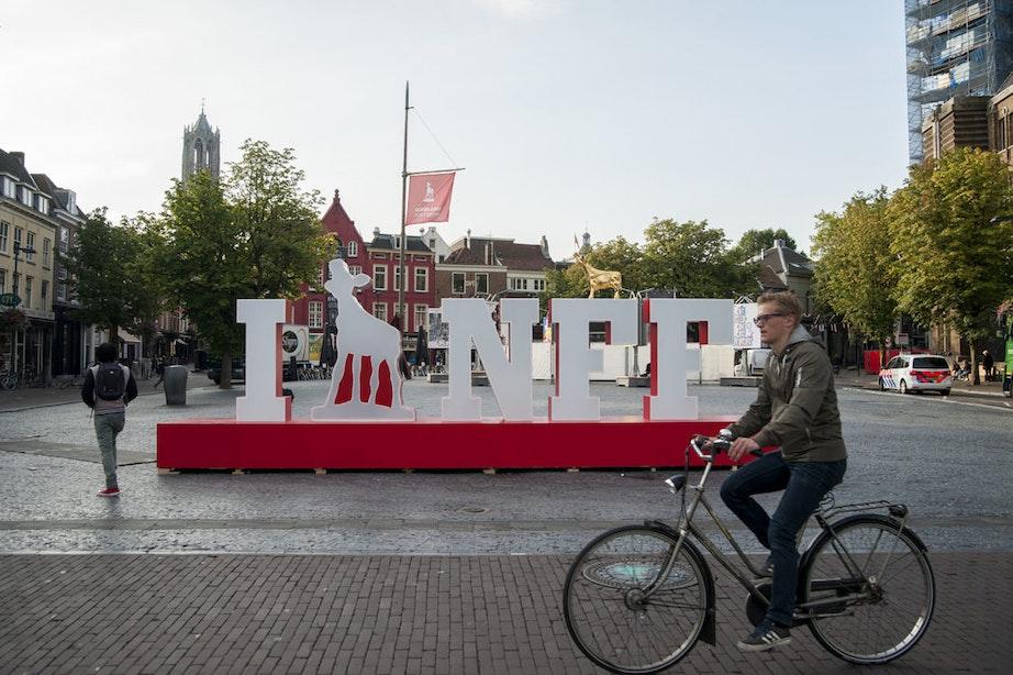 Winkel van Sinkel nieuwe Festivalhart Nederlands Film Festival