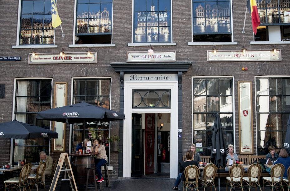 Dit Utrechtse café staat in de Café Top 100 2018
