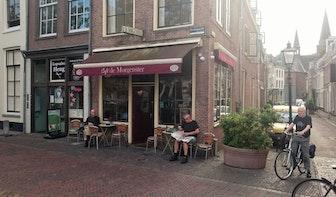 """Café de Morgenster bestaat 100 jaar: """"Maxima liep hier ineens met grote kinderwagen naar binnen"""""""