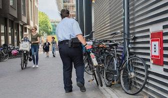 Meer fietsparkeerplekken bij Vredenburg