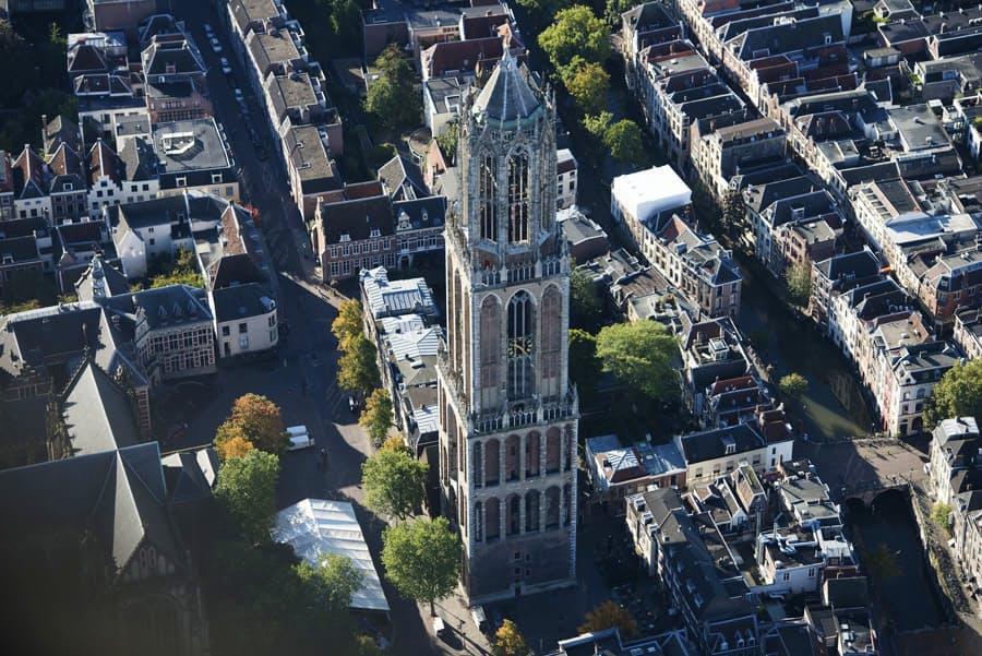 Meer betaalbare huurwoningen voor middeninkomens in Utrecht