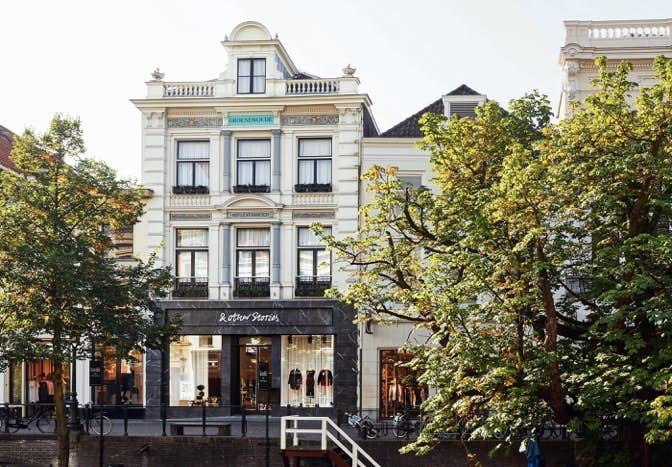 67f1731176b Zusje van H&M opent morgen haar deuren in Utrecht: & Other Stories ...