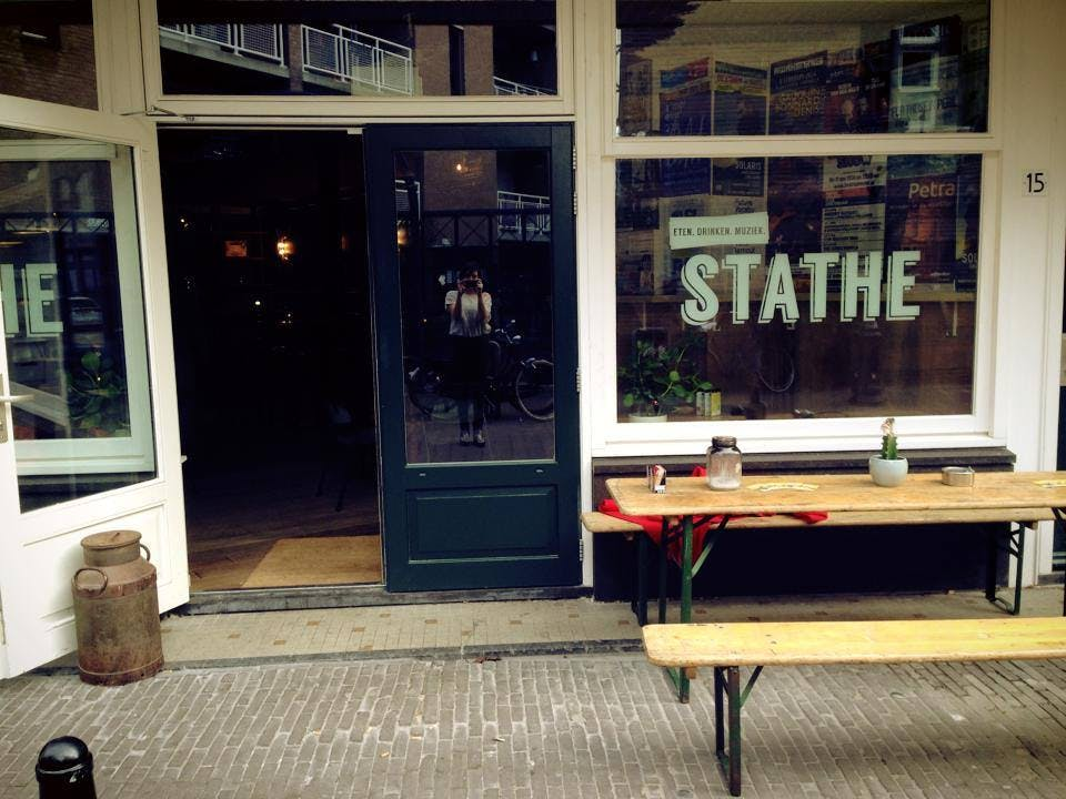 Wijk C Komitee verliest rechtszaak: Café Stathe kan doorgaan met muziek