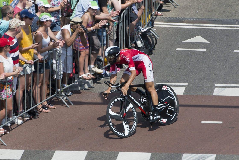 Utrechtse delegatie op lobbypad: komt de Vuelta naar Utrecht?