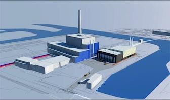 """Steeds meer zorgen om toekomstige biomassacentrale Eneco: """"184 kiloton extra CO2 uitstoot"""""""