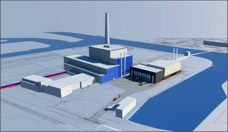 Actievoerder tegen stadsverwarming trekt nu ten strijde tegen biomassacentrale