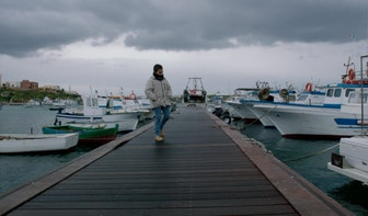 'Fuocoammare' op DUIC Filmpremière Dag