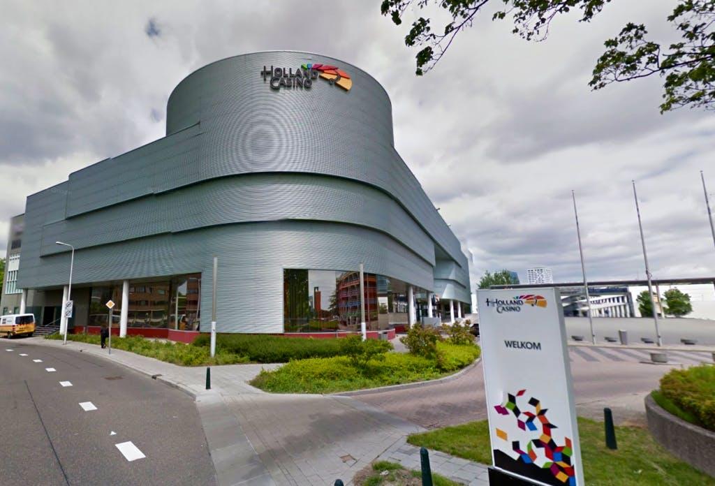 Plannen Holland Casino in Stationsgebied onvoldoende, Kanaleneiland lijkt nieuwe bestemming