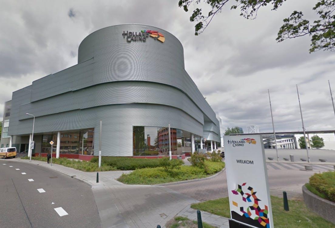 Plannen verhuizing Holland Casino naar Winthontlaan weer stap verder