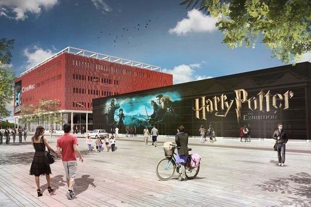 Internationale Harry Potter-tentoonstelling 'The Exhibition' komt naar Utrecht