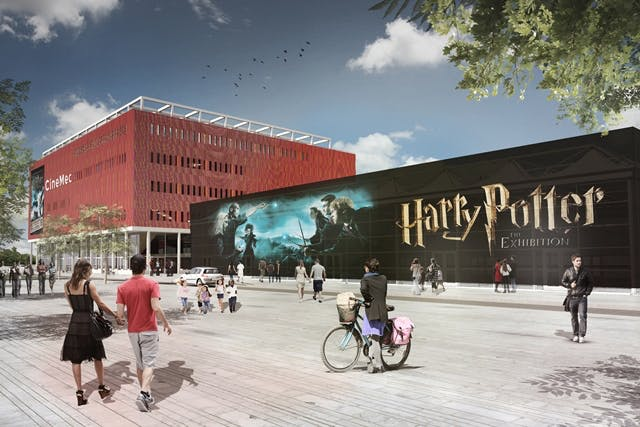 Internationale Harry Potter-tentoonstelling 'The Exhibition' komt naar Utrecht