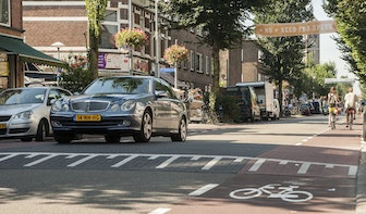 Open brief: De Kanaalstraat autovrij