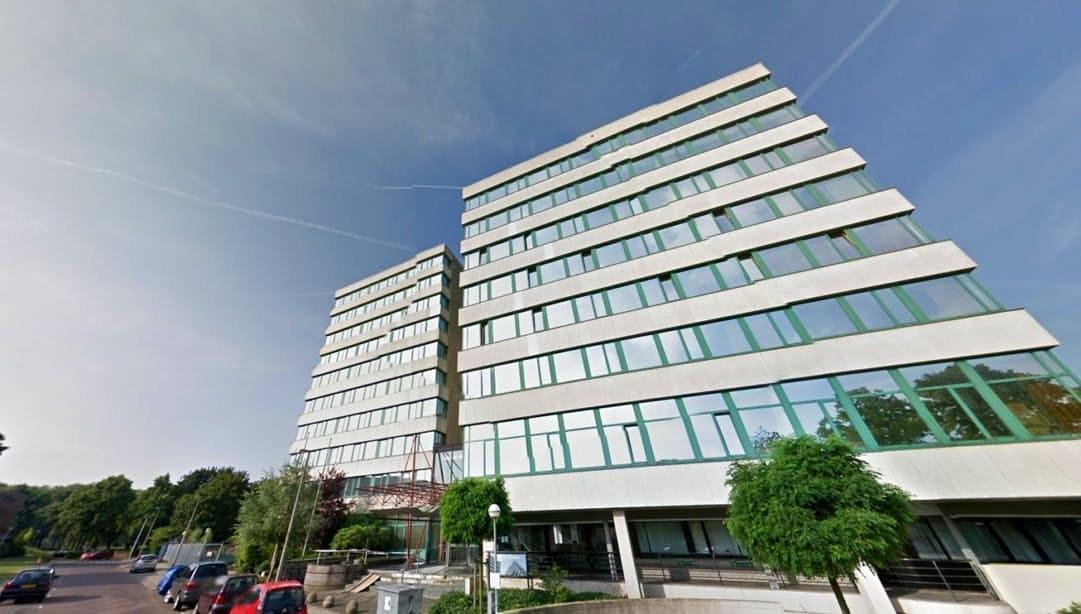 Weer problemen rond pand omstreden huisbaas Van Hooijdonk